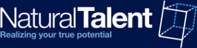 Natural Talent Logo